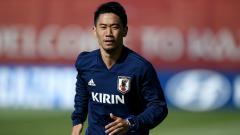 Indosport - Kabar kecelakaan Kento Momota mengundang banyak simpati publik, seperti mantan bintang Manchester United, Shinji Kagawa, yang menyampaikan keprihatinannya.