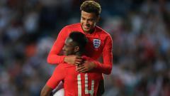 Indosport - Klub penghancur Arsenal yaitu Brighton and Hove Albion dikabarkan baru saja resmi mendatangkan pemain berjuluk Pele Inggris secara gratis.