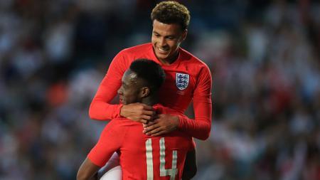 Klub penghancur Arsenal yaitu Brighton and Hove Albion dikabarkan baru saja resmi mendatangkan pemain berjuluk Pele Inggris secara gratis. - INDOSPORT