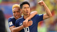 Indosport - Kolombia vs Jepang Piala Dunia 2018