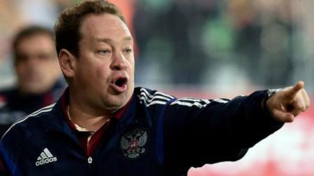 Lenoid Slutsky, eks manajer klub Liga Inggris Hull City. - INDOSPORT