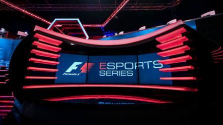 Ajang kompetisi Formula 1 Esports - INDOSPORT