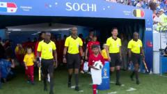 Indosport - Rishi Tej berhasil memecahkan rekor anak India pertama yang hadir di Piala Dunia.