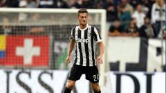 Indosport - Juventus bersedia menurunkan harga Daniele Rugani yang membuat AS Roma selangkah lagi mendatangkannya ke Olimpico