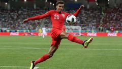 Indosport - Bintang Tottenham Hotspur, Dele Alli, buka suara terkait perampokan dan penganiayaan yang terjadi di rumahnya
