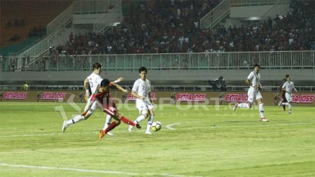 Timnas Indonesia U-23 - INDOSPORT