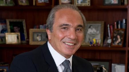 Rocco Commisso - INDOSPORT
