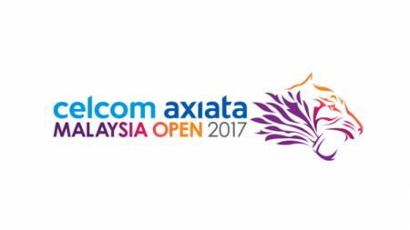 Logo Malaysia Open 2018 - INDOSPORT