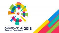 Indosport - LOGO ASIAN GAMES 2018.