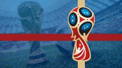 Indosport - LOGO PIALA DUNIA 2018.