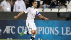 Indosport - Usai menolak tawaran kontrak untuk melatih Barcelona beberapa waktu yang lalu, Xavi Hernandez berhasil membawa Al-Sadd menjadi kampiun Piala Qatar.