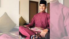 Indosport - Syedd Saddiq jadi Menteri termuda di Malaysia.