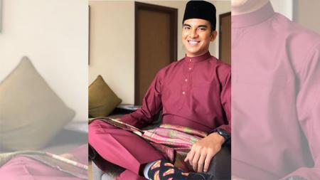 Syedd Saddiq jadi Menteri termuda di Malaysia. - INDOSPORT