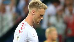 Indosport - Bintang timnas Denmark, Nikolai Jorgensen