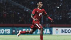 Indosport - Todd Rivaldo Ferre, gelandang serang Timnas Indonesia U-19.