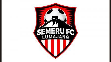 Logo klub Liga 2 2020, Semeru FC. - INDOSPORT