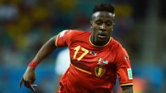 Indosport - Pemain muda Belgia, Divock Origi.