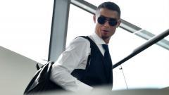 Indosport - Pemain Portugal, Cristiano Ronaldo.