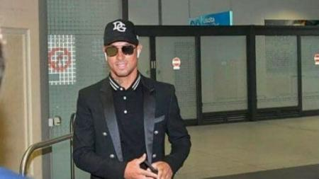 Armando Izzo yang sangat mirip dengan Cristiano Ronaldo - INDOSPORT