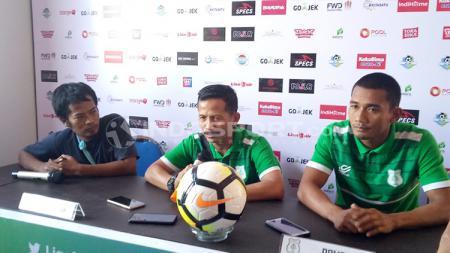 Jelang Madura United vs PSMS Medan. - INDOSPORT