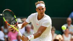 Indosport - Rafael Nadal tidak masalah jika petenis wanita diberi hadiah yang lebih besar saat turnamen.