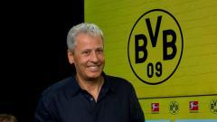 Indosport - Lucien Favre, pelatih baru Borussia Dortmund.