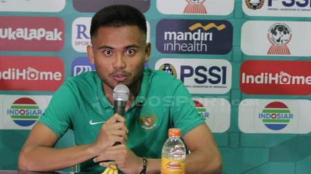 Saddil Ramdani dikabarkan akan segera hengkang dari Klub Liga Super Malaysia, Pahang FA, berikut INDOSPORT jabarkan seperti apa penampilannya di kasta tertinggi sepak bola Malaysia musim 2019. - INDOSPORT