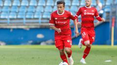 Indosport - Egy Maulana Vikri tidak masuk dalam starter pada laga perdana Liga Polandia musim ini.