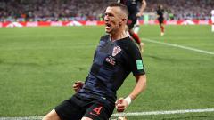 Indosport - Bayern Munchen kabarnya sudah tak tertarik dengan pemain pinjamannya, Ivan Perisic, dan menjajaki kemungkinan untuk memulangkannya ke Inter Milan.
