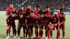 Indosport - Skuat Timnas Indonesia U-19.