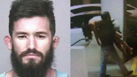 Rodolfo Ramirez dihukum 7 tahun penjara atas kasus pelecehan seksual. - INDOSPORT