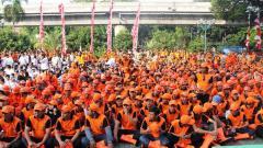 Indosport - Pasukan Oranye.
