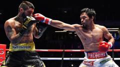 Indosport - Manny Pacquiao