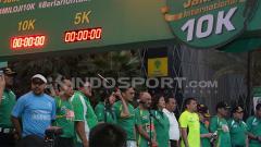 Indosport - Milo International Jakarta 10K 2018