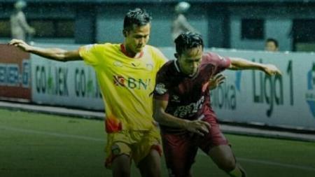 PSM Makassar vs Bhayangkara FC - INDOSPORT