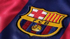 Indosport - Logo Barcelona