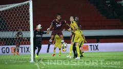 Indosport - PSM Makassar baru saja mendepak M. Rahmat dan Hendra Wijaya di bursa transfer Liga 1 2020.