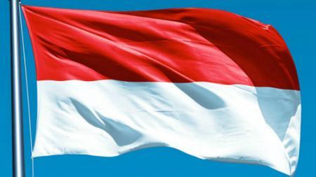 Bendera Indonesia - INDOSPORT
