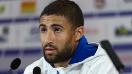 Nabil Fekir mengungkap alasan di balik kegagalan transfernya dari Olympique Lyon ke Liverpool. - INDOSPORT