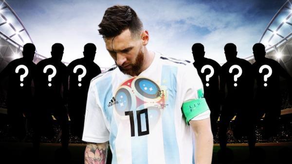 Termasuk Messi, 6 Pemain Ini Reputasinya Hancur di Piala Dunia 2018