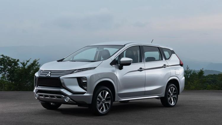 Mitsubishi Xpander 2018. Copyright: Istimewa