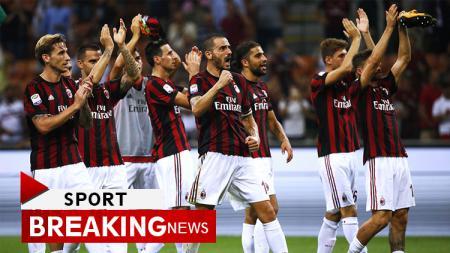 AC Milan resmi dicabut oleh CAS, pengadilan arbitrase internasional, yang berarti bisa bermain di kompetisi Eropa di musim 2018/19. - INDOSPORT