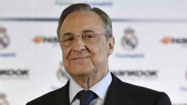 Florentino Perez, dari Politikus Gagal sampai Jadi Orang Terkuat di Sepak Bola