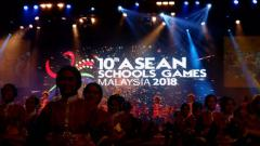 Indosport - Asian School Games