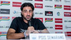 Indosport - Serius Latih Timnas, Pelatih Italia Bakal Sambangi Indonesia Tahun ini.