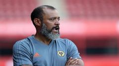 Indosport - Nuno pelatih Wolverhampton Wanderers