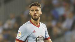 Indosport - Mantan pemain Barcelona, Sergi Gomez, yang kabarnya segera gabung Sevilla.