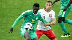 Indosport - wonderkid Senegal, Ismaila Sarr.