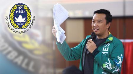 Menteri Pemuda dan Olahraga, Imam Nahrawi memberikan peringatan kepada PSSI. - INDOSPORT