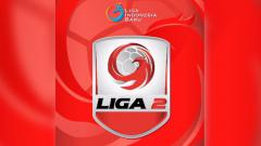 Indosport - Logo Liga 2 2019.